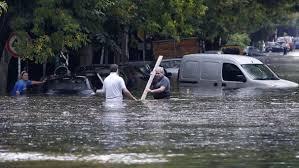 Argentine Floods