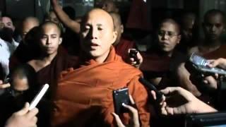 Sayadaw Wirathu