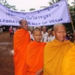 Thai Peace March