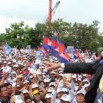 Cambodia Rainsy