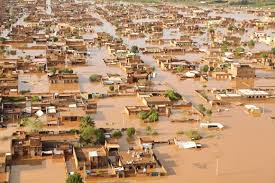 Deadly floods have hit 14 of Sudan's 18 states. The capital Khartoum, one of the hardest hit areas, experienced the worst floods in 25 years.