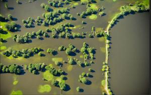 Climate Minnesota Floods 2014