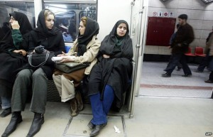 Iran and Women