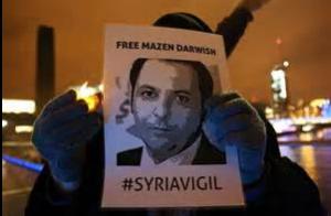 Syria Darwish