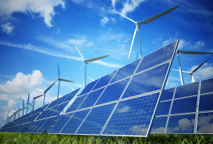 climate renewable_energy